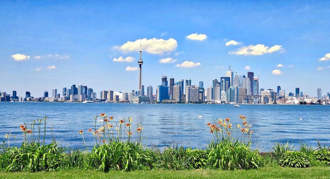 Tips para tu viaje a Toronto