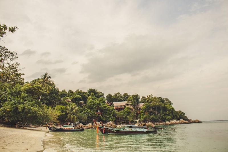 Koh Lipe Tailandia Isla