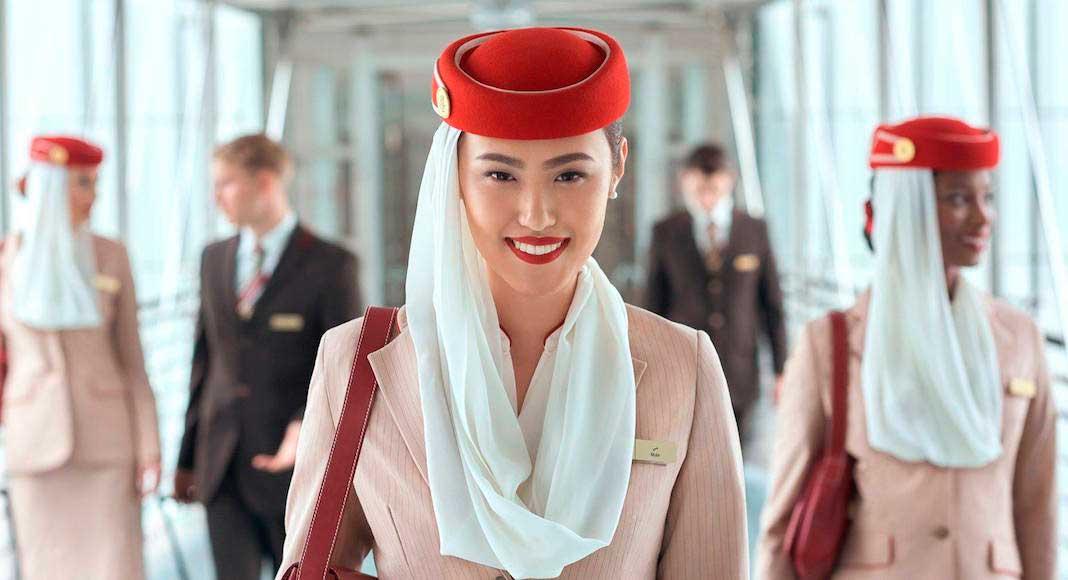 Open Day de Emirates en Argentina
