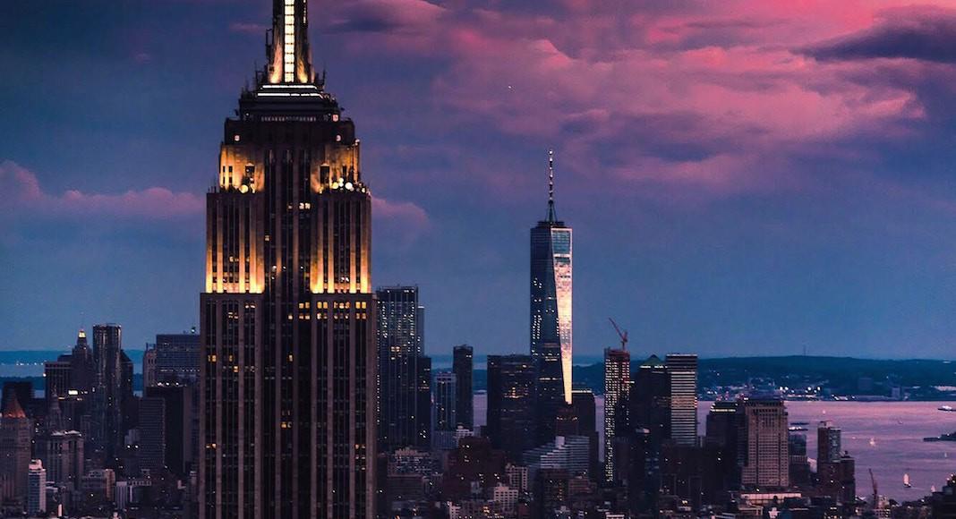 Mejor traslado desde el aeropuerto de Nueva York a Manhattan