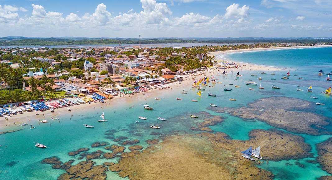 Porto de Galinhas: Consejos para viajar al destino playero de Pernambuco