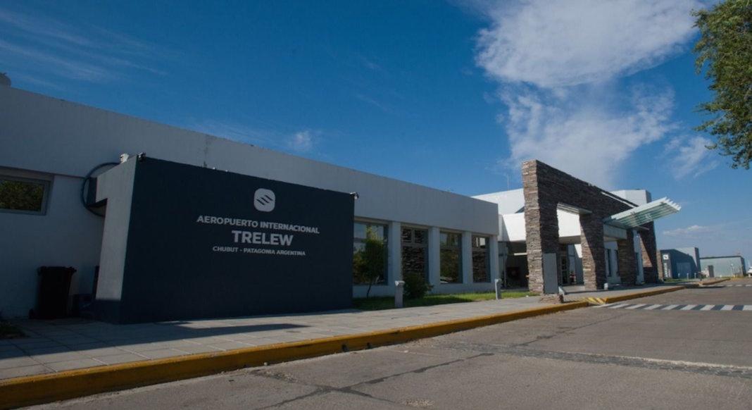 Cómo ir desde el aeropuerto de Trelew a Puerto Madryn