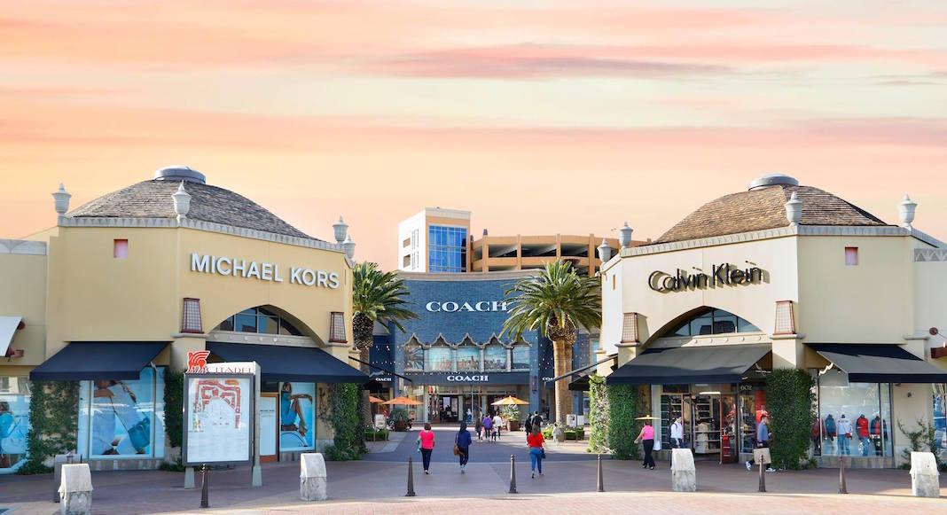 Dónde ir de compras en Los Angeles