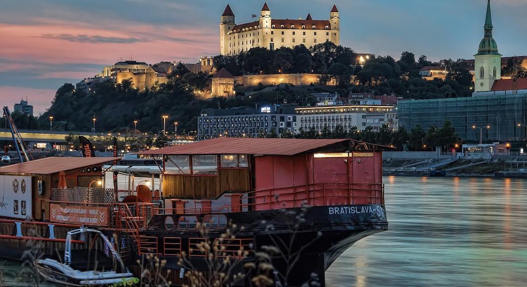 Actividades para hacer en Bratislava