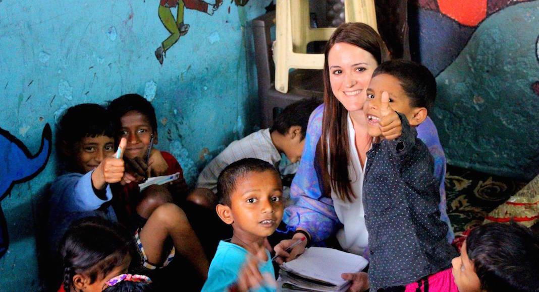países para realizar un voluntariado en el extranjero