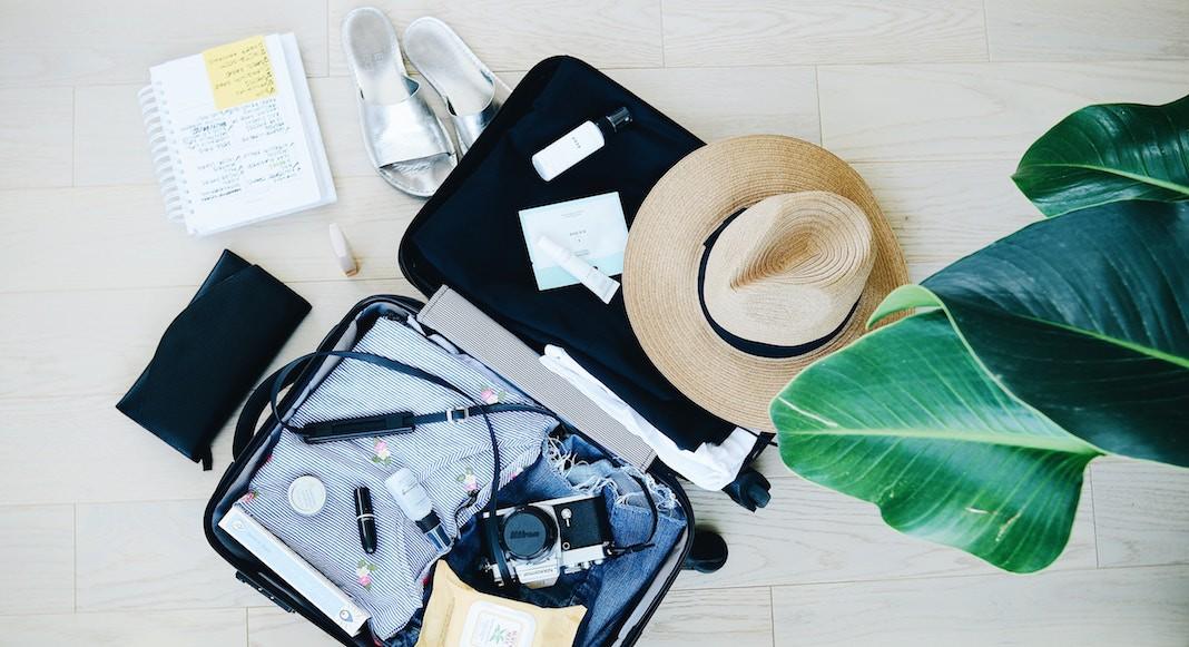 errores que debés evitar al viajar