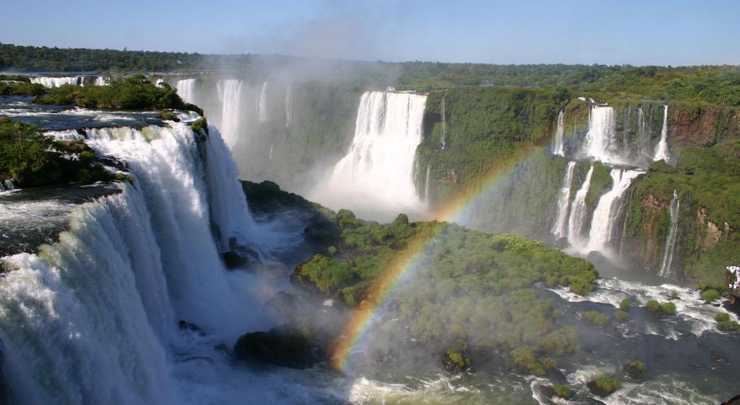 Atracciones imperdibles en Iguazú