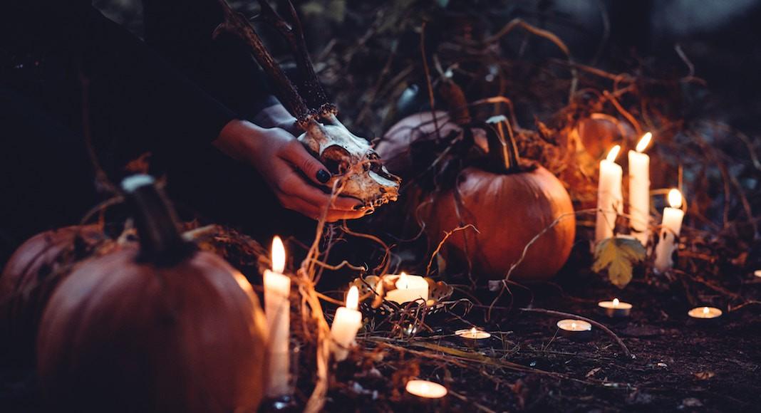 Destinos donde celebrar Halloween