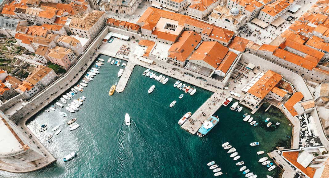 Imperdibles en Dubrovnik