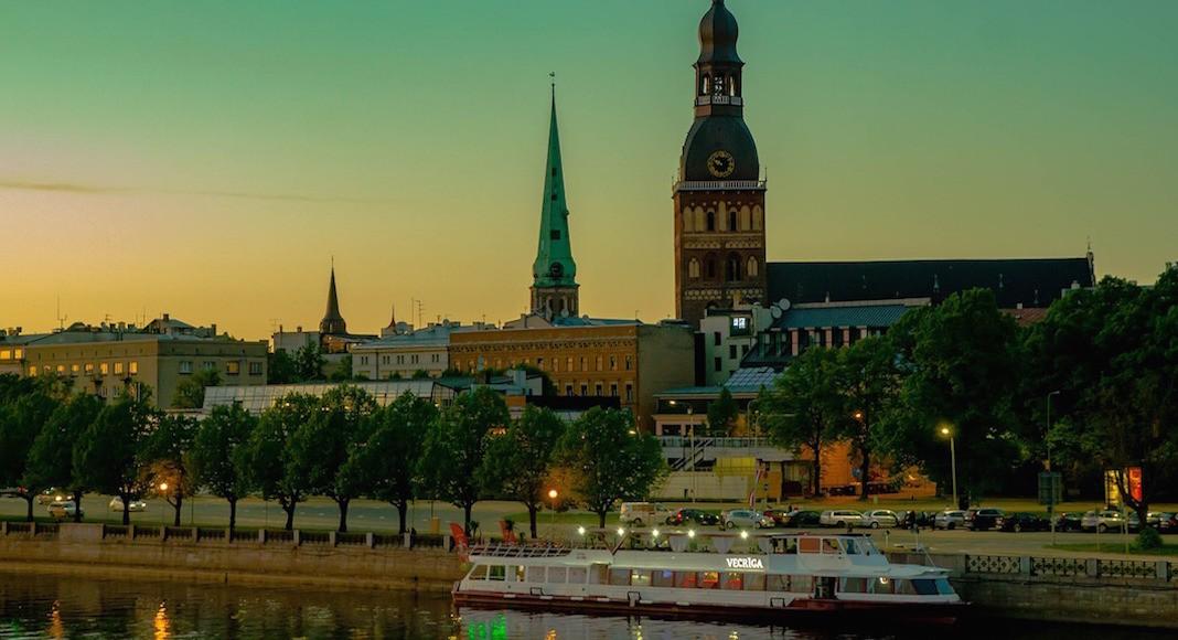 Imperdibles en Letonia