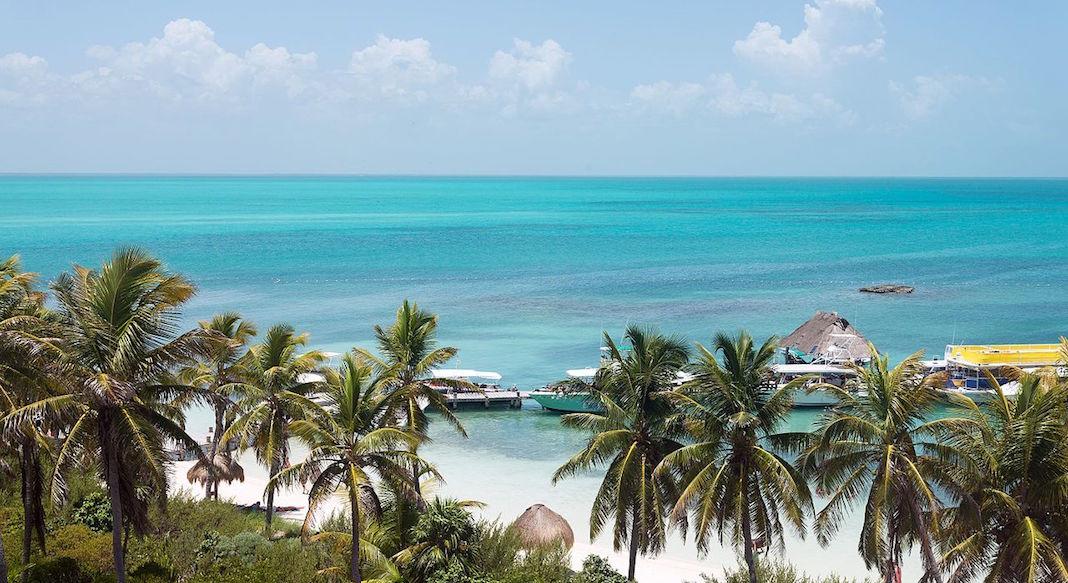 ¡Las mejores playas del Caribe ya están sin sargazo!
