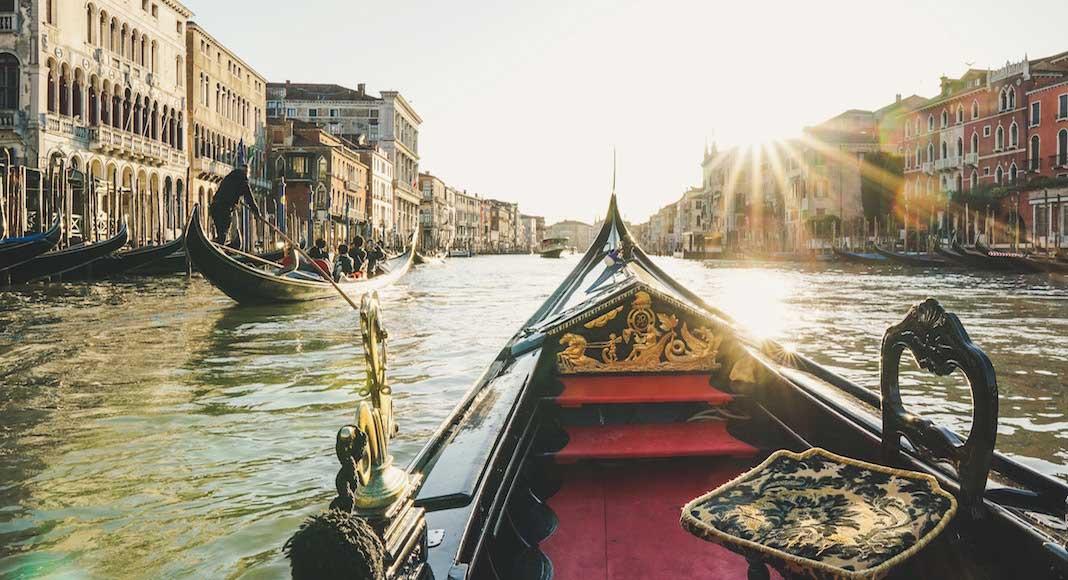Venecia cobrará una tasa para ingresar a su centro histórico