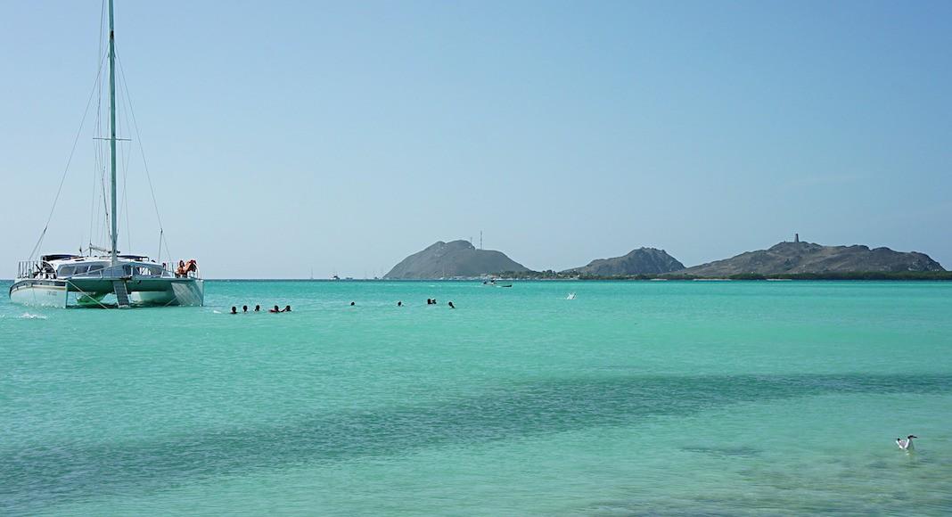 Las 5 mejores playas de Venezuela