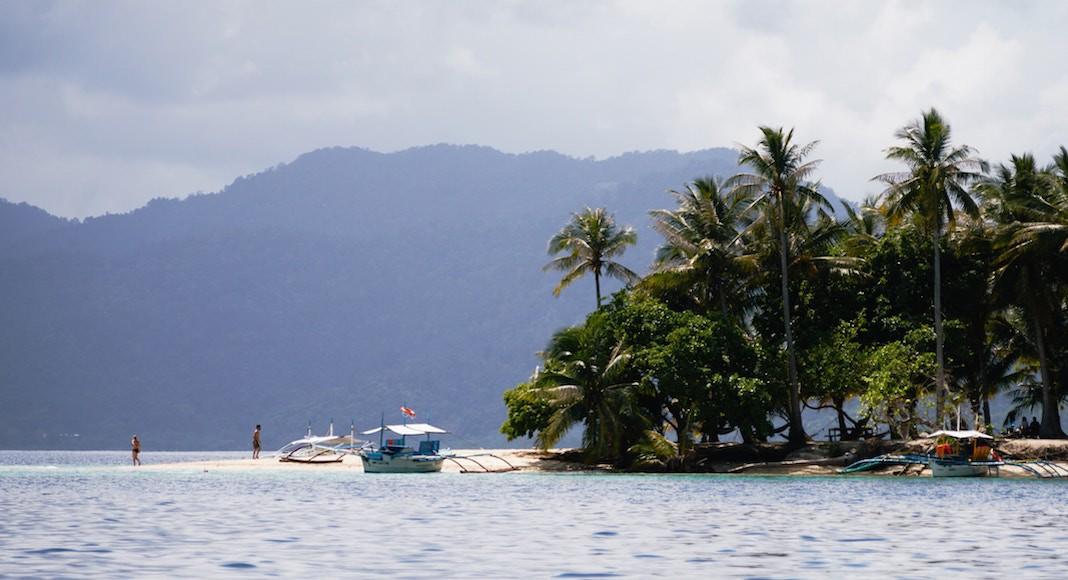 Tips para viajar a Port Barton en Filipinas