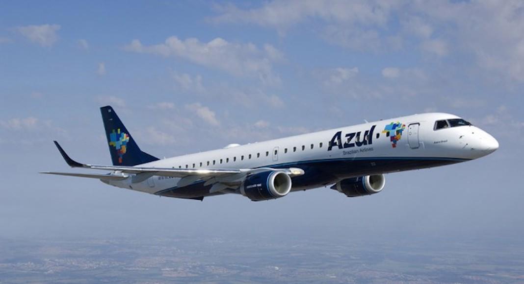 Vuelos Brasil Azul Linhas Aéreas