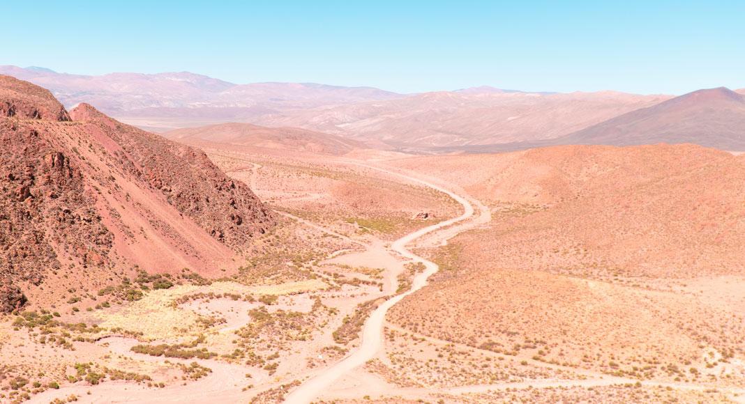 recorridos 360º por todas las provincias argentinas