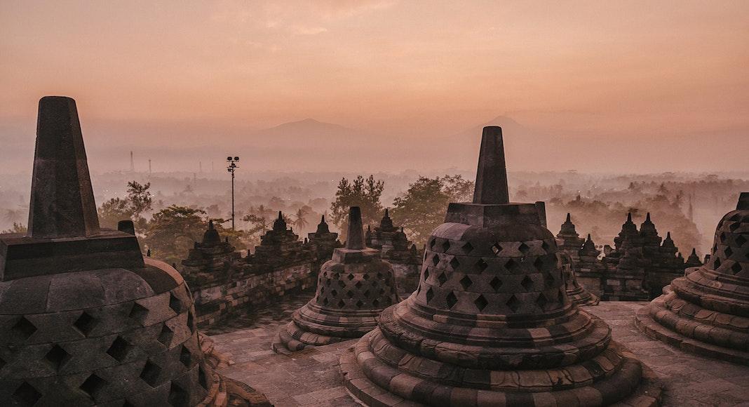 Imperdibles de Indonesia