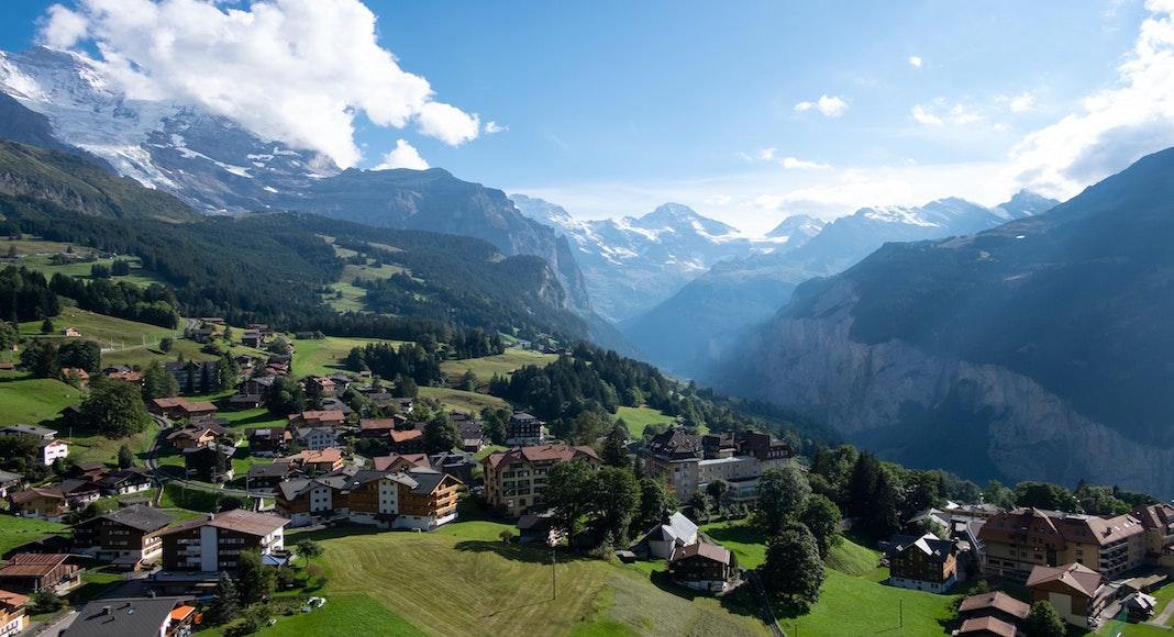 Imperdibles de Suiza
