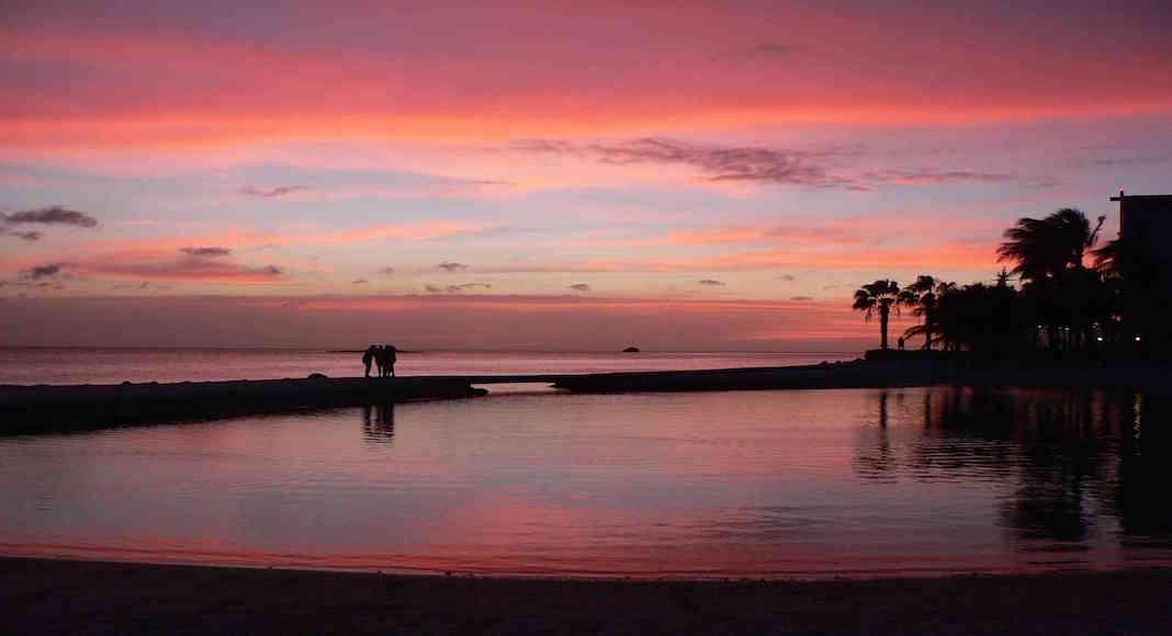 Viajar a Aruba en la nueva normalidad