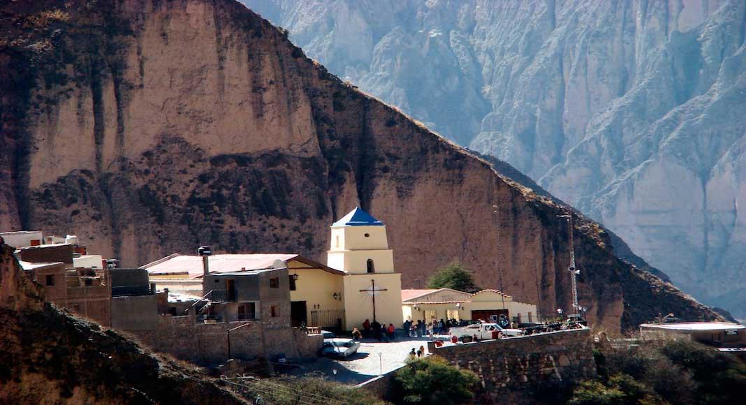 Pueblo Iruya
