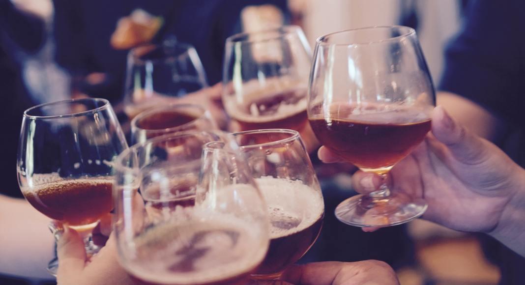 Cerveza en Bariloche