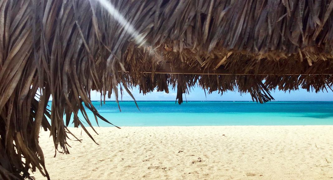 Playas-Aruba