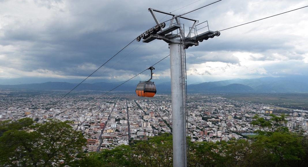 Imperdibles en Salta