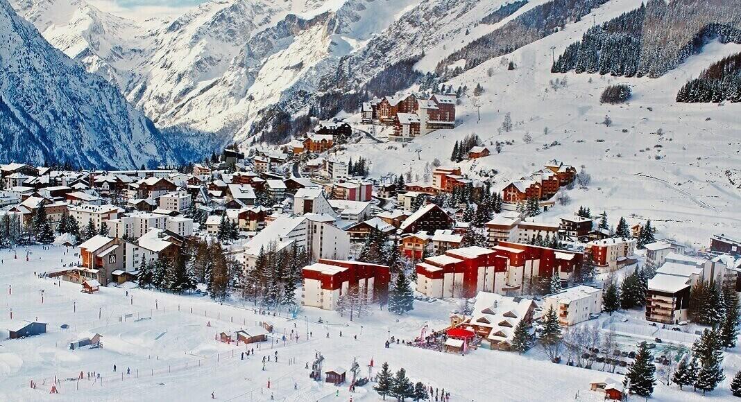 Centro de Esquí