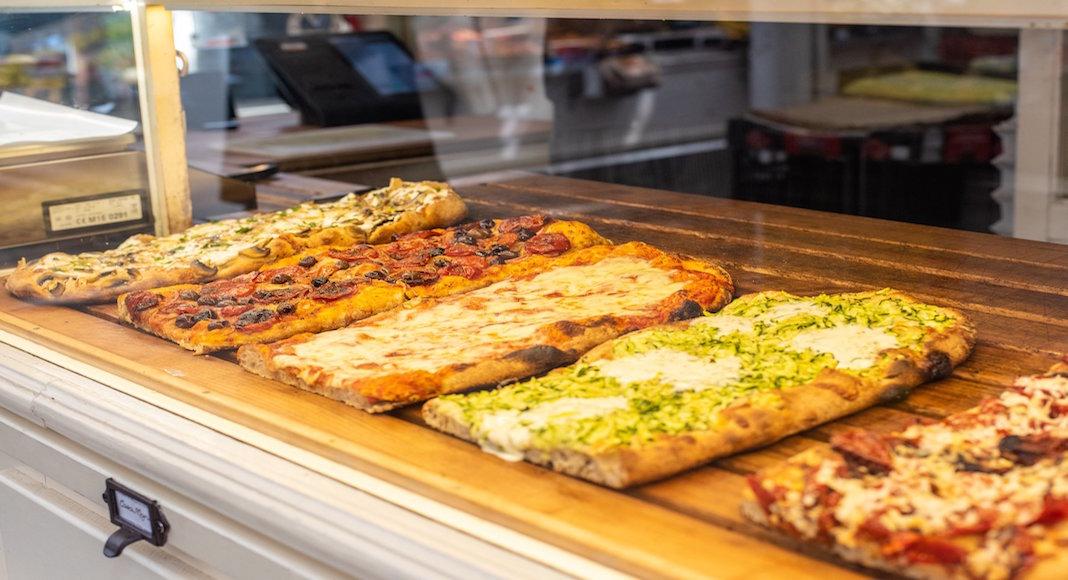 mejores pizzerias de italia