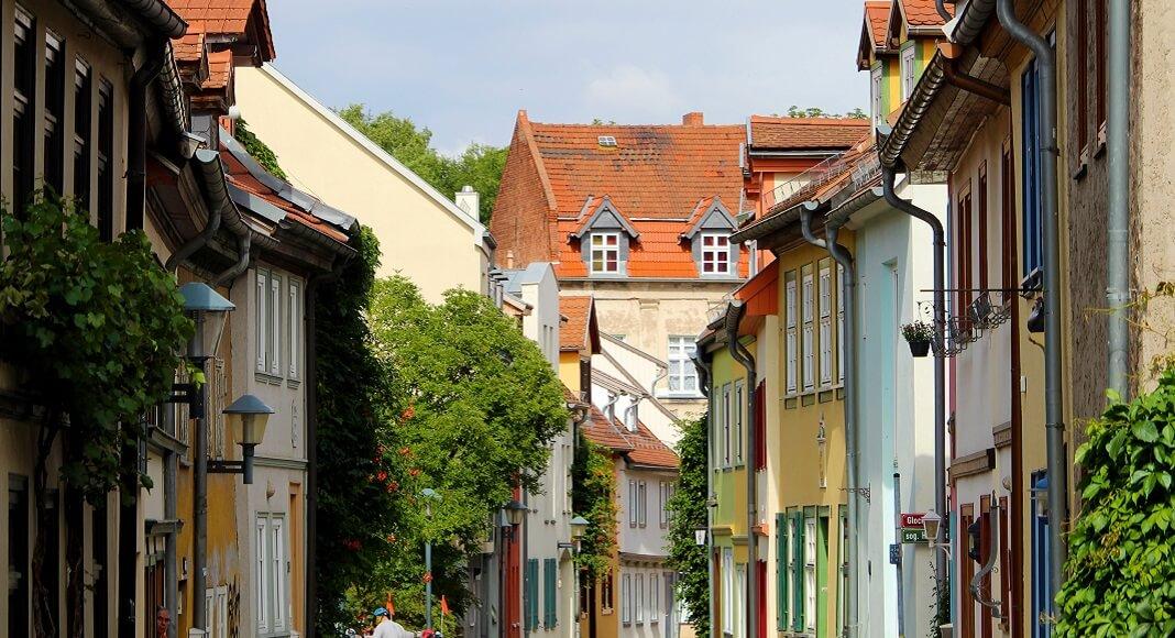 Centro historico, destinos populares de Luxemburgo