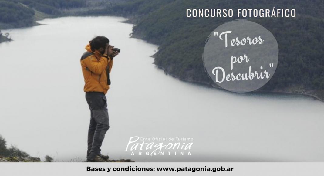 Concurso fotográfico sobre la Patagonia