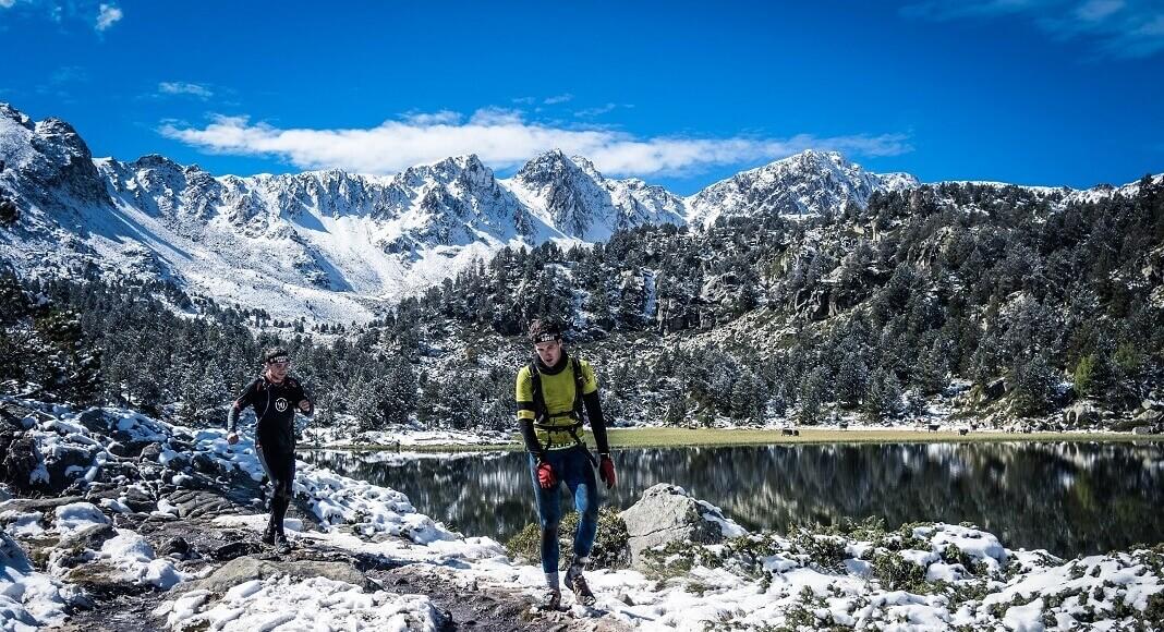 Hombres corriendo en Imperdibles en Andorra