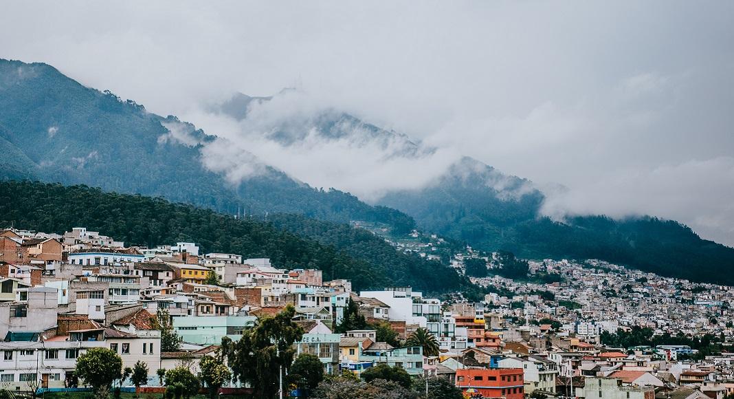 Ciudad de Quito. 10 Cosas que quizás no sabías de Ecuador
