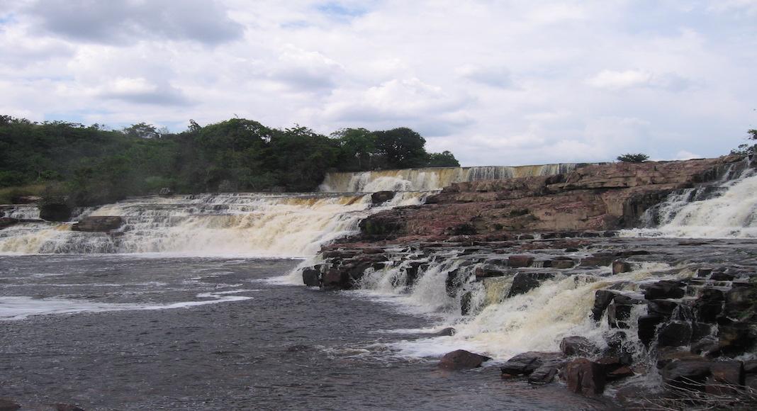 Imperdibles en Guyana