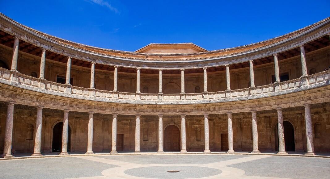 Alhambra. Qué ver en Granada