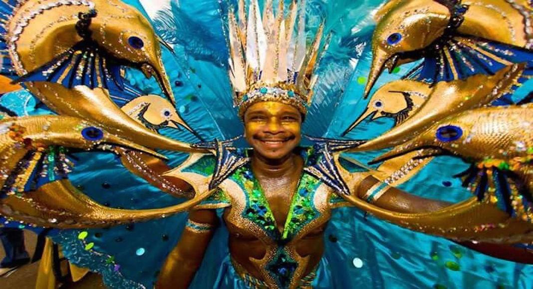 Carnaval Puerto España