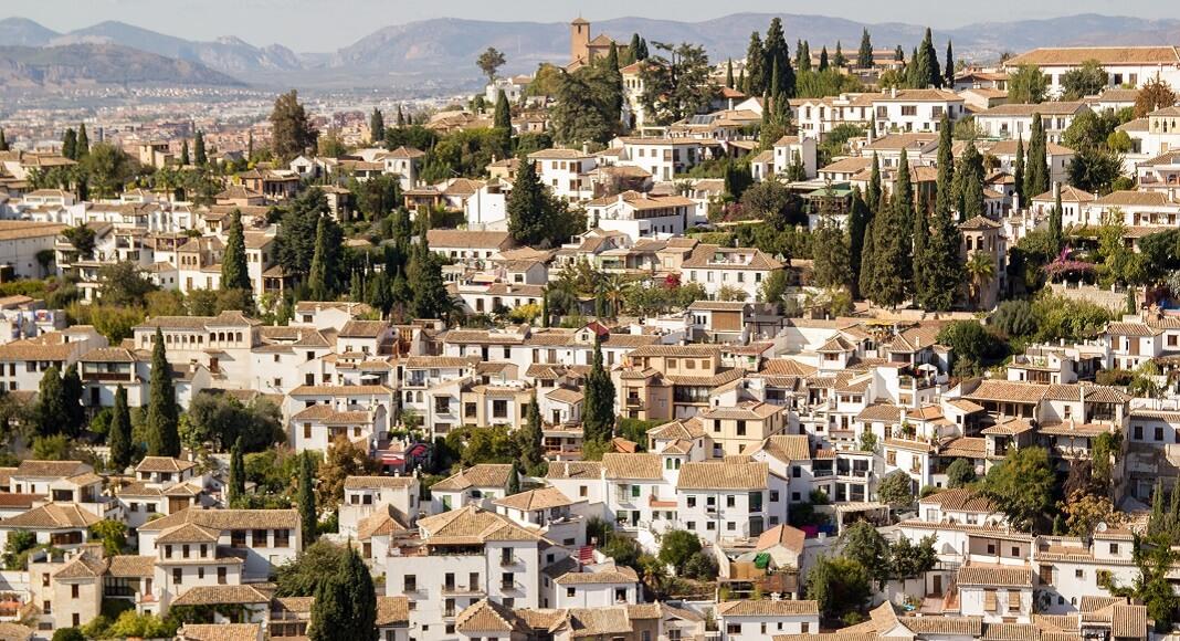 Pueblo Albaicín. Que ver en Granada