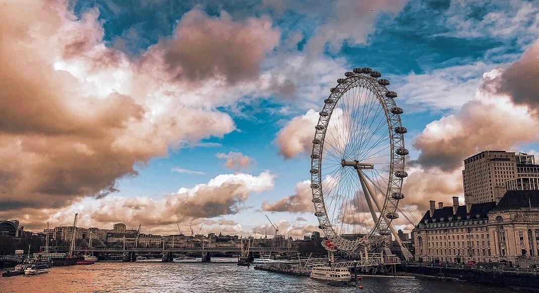 Londres en Guía para viajar a Reino Unido