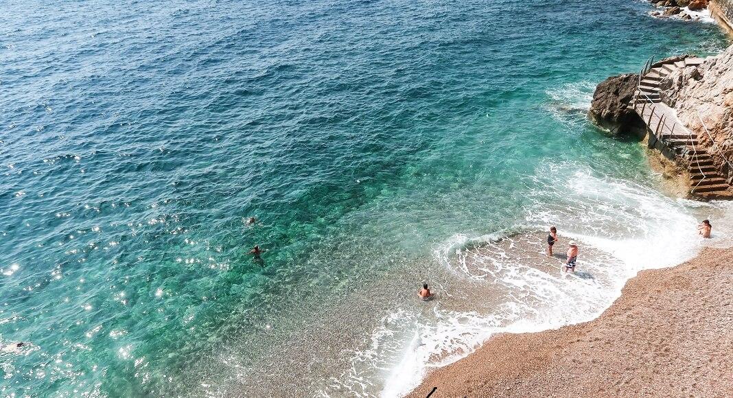 Playa Larvotto