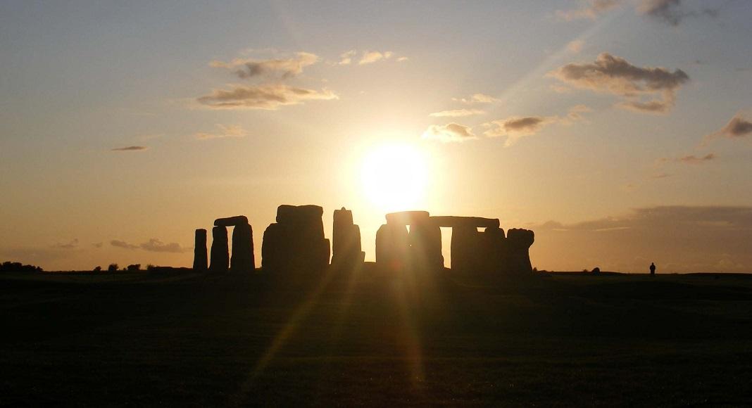 stonehenge. Guía para viajar a Reino Unido