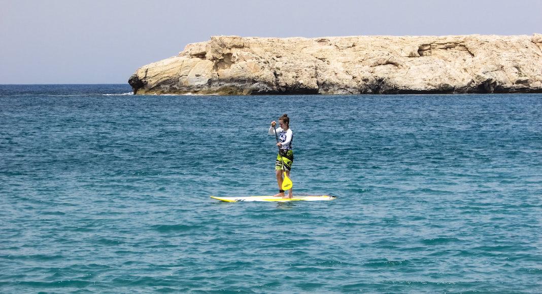 Playa Lara